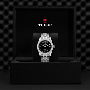 Tudor - Glamour Day Date
