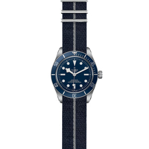 Tudor - Black Bay Fifty-Eight Navy Blue