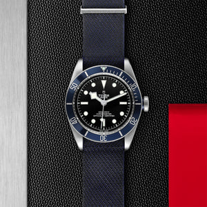 Tudor - Black Bay Blue