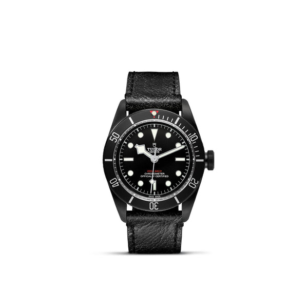 Tudor - Black Bay Dark
