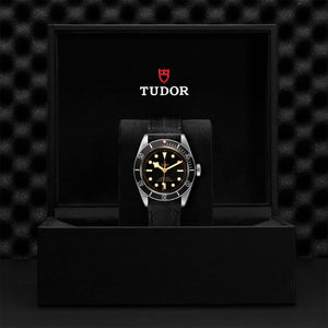 Tudor - Black Bay Black