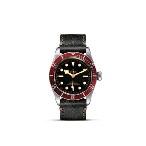 Tudor - Black Bay Burgundy