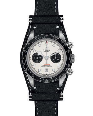 Tudor - Black Bay Chrono