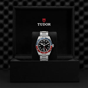 Tudor Black Bay GMT