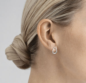 Georg Jensen - Offspring Earstuds