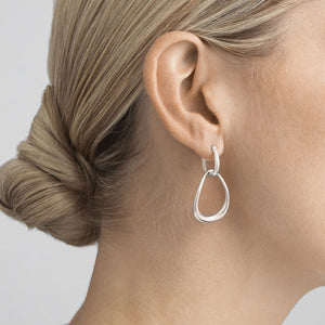 Offspring Interlocking Earrings