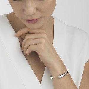 Georg Jensen - Mercy Open Bangle