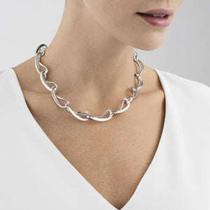 Georg Jensen - Infinity Necklace