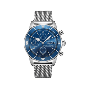 Breitling - Superocean Heritage Chronograph 44