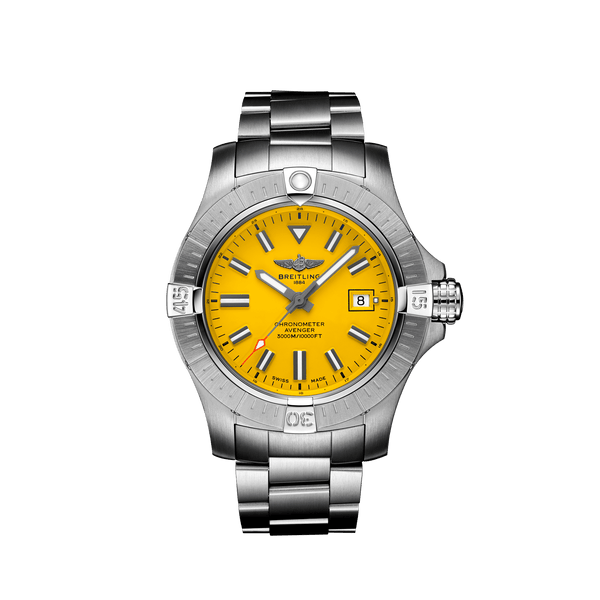 Breitling - Avenger Automatic 45 Seawolf
