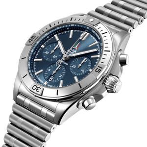 Breitling - Chronomat B01 42 Freece Tricolour Limited Edition
