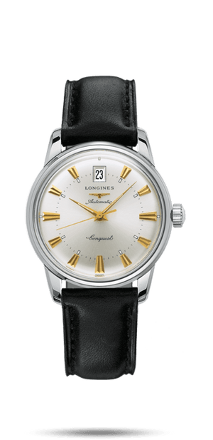 Longines Heritage Collection - Conquest Heritage L1.611.4.75.2