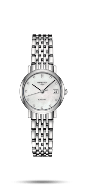 Longines Elegant Collection - L4.309.4.87.6