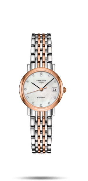 Longines Elegant Collection - L4.309.5.87.7