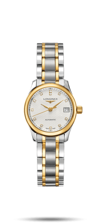 Longines - Master collection L2.128.5.77.7