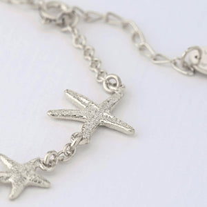 Alex Monroe - Starfish Constellation Bracelet