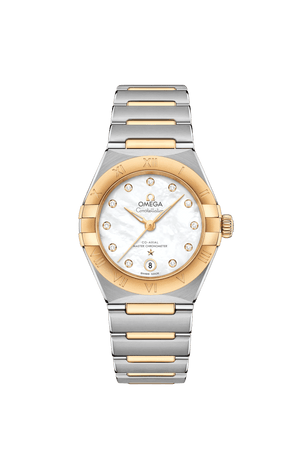 Omega - Constellation Manhattan 29mm