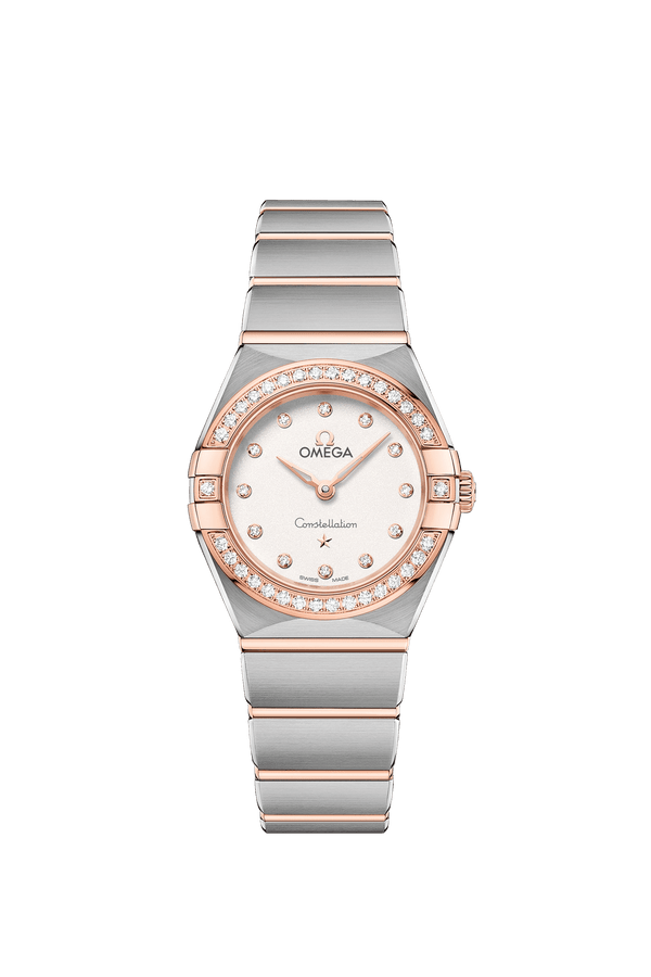 Omega - Constellation Manhattan Quartz 25mm