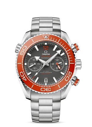 Omega - Seamaster Planet Ocean Chronograph 45.5mm