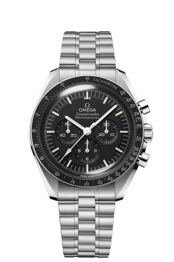Omega - **New** Speedmaster Moonwatch Professional