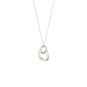 Georg Jensen - Large Offspring Necklace