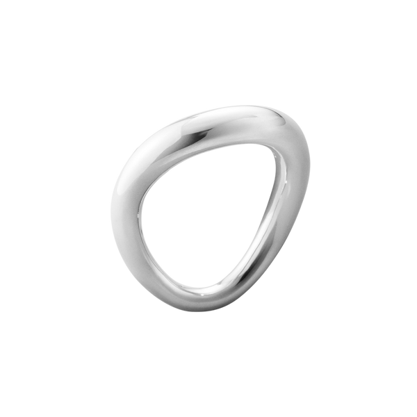 Georg Jensen Offspring Ring - Silver