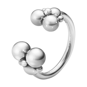 Georg Jensen Moonlight Grapes Ring