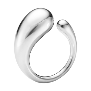 Georg Jensen - Large Mercy Ring
