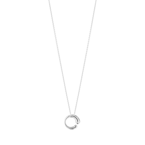 Georg Jensen - Small Mercy Pendant
