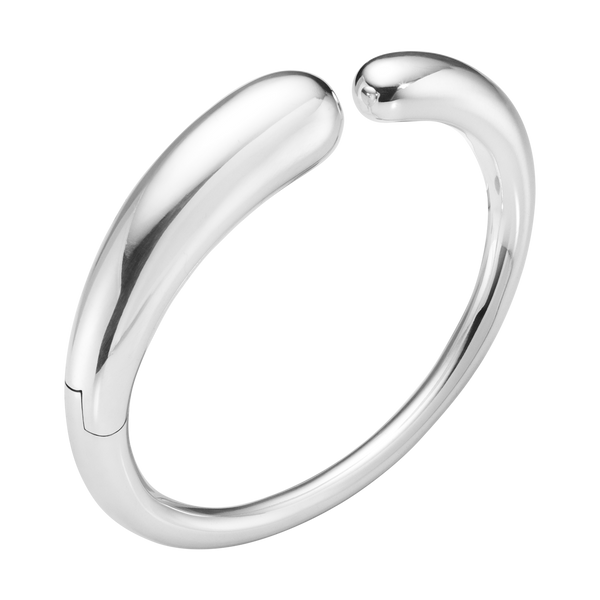 Georg Jensen - Mercy Hinged Bangle
