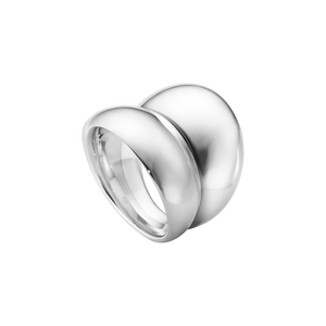 Georg Jensen - Curve Sculptural Ring