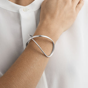 Georg Jensen - Infinity Bangle