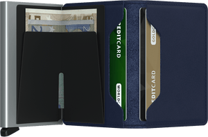 Secrid - Original Navy Slimwallet