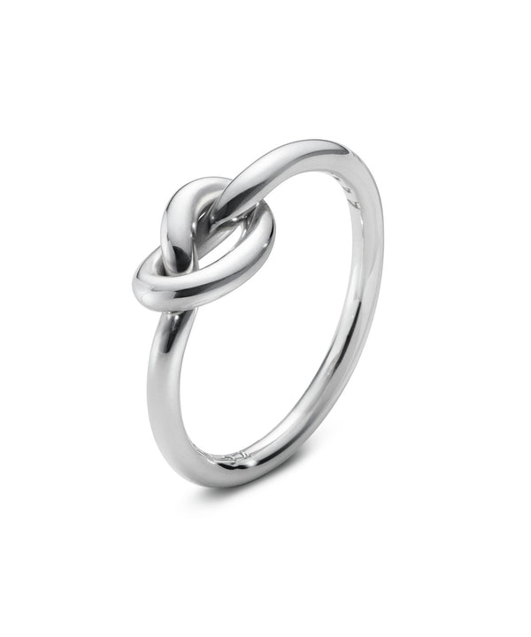 Georg Jensen - Love Knot Ring