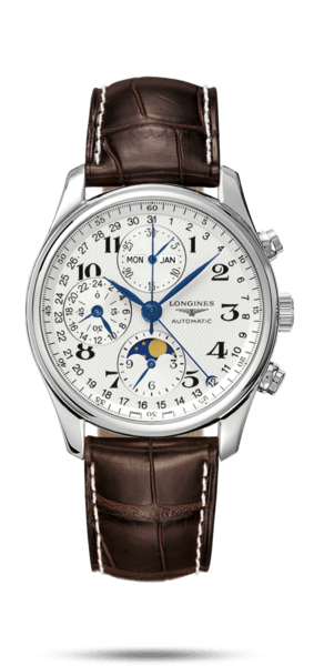 Longines - Master Collection Moonphase L2.673.4.78.3