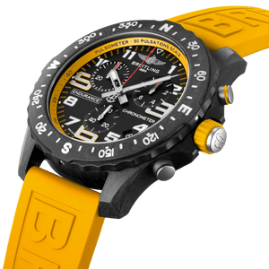 Breitling - Endurance Pro Yellow