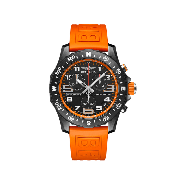 Breitling - Endurance Pro Orange