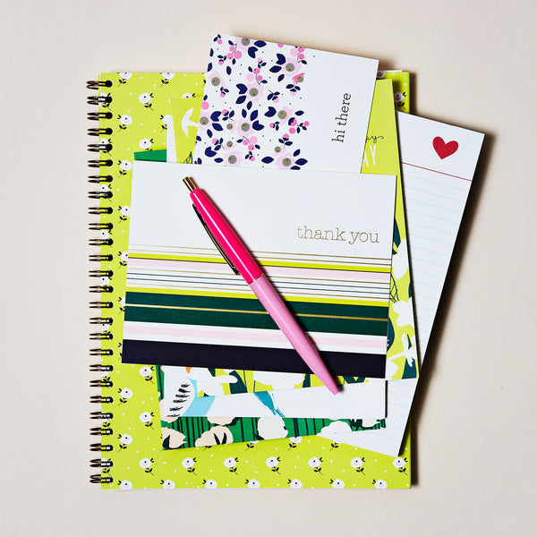 Maxie noteBOOK