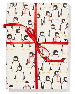 Penguins Wrap