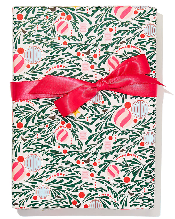 Ornate Tree Wrap