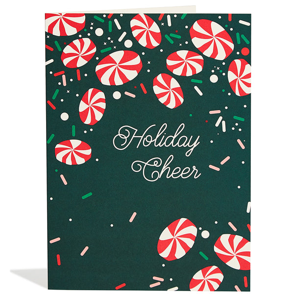 Holiday Sprinkles Card