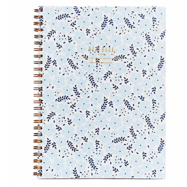 Nelly noteBOOK