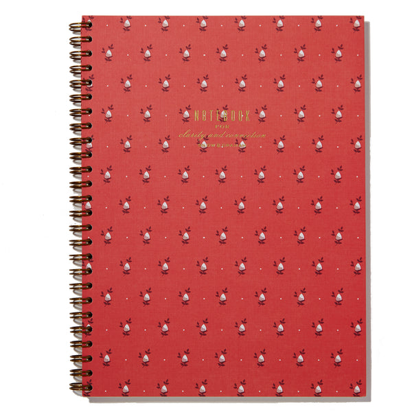 Bitty Buds noteBOOK