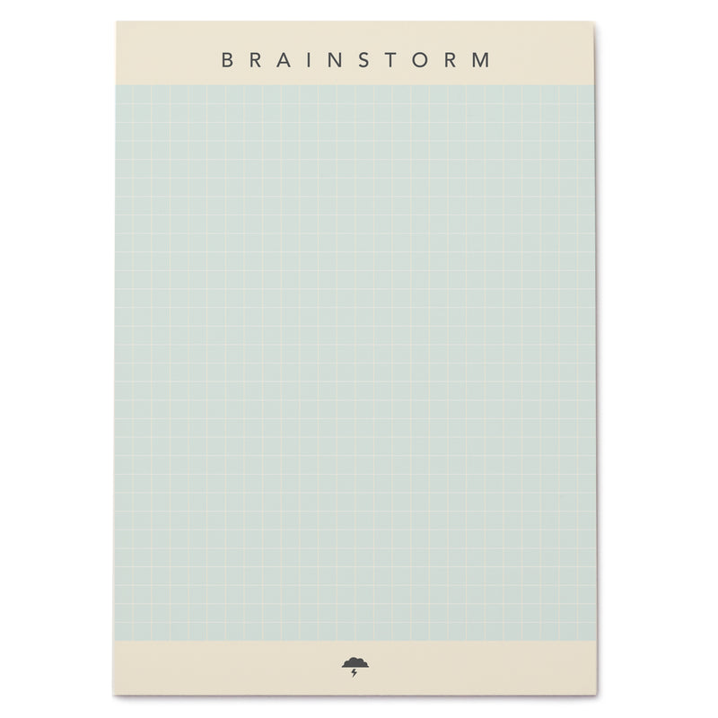 Brainstorm notePAD