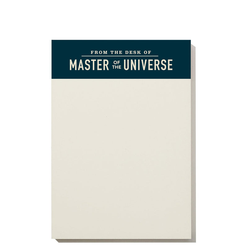 Master of the Universe miniPAD