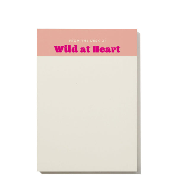 Wild at Heart miniPAD