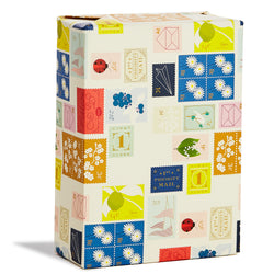 Stamps Wrap