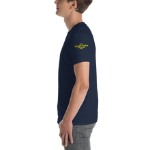 Load image into Gallery viewer, Ridgeline Skier, fitted T-Shirt