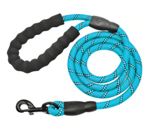 Premium Quality Nylon Reflective Dog Leash