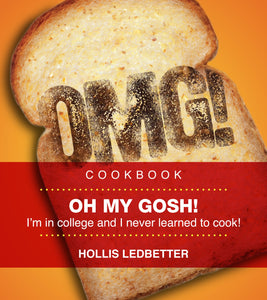 OH MY GOSH! I'm In College and I Never Learned to Cook !